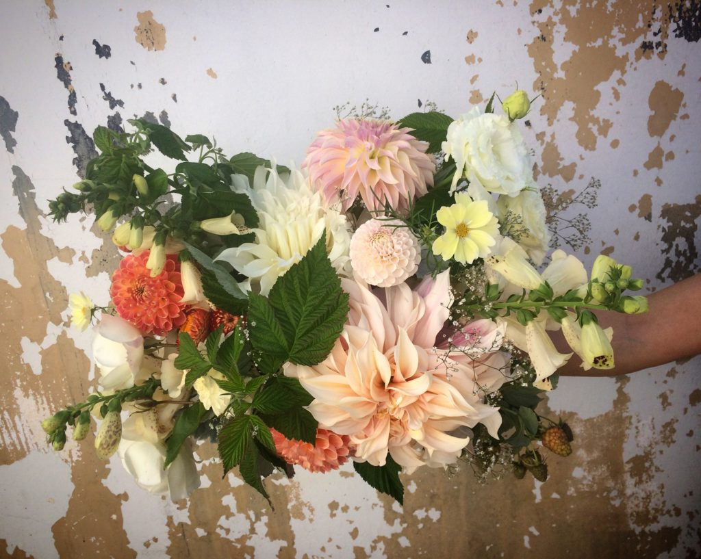 Bridal Bouquet photo by Kelly Brown